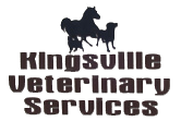 Kingsville Veterinary Svc